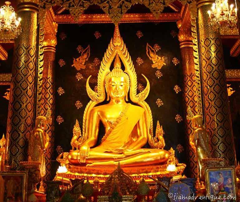 Siamese Kingdom Thailand Tours Amp Travel Siam Adventique