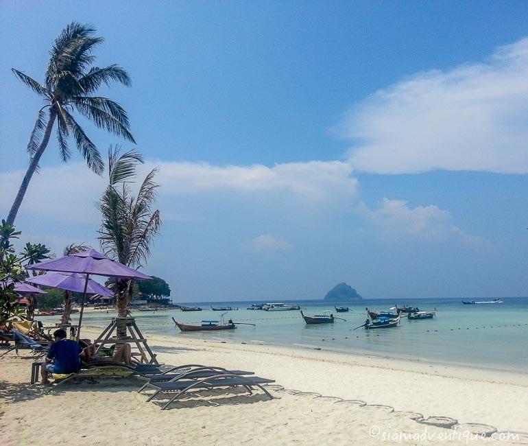 Phi Phi Relax Beach Resort: Phuket, Pearl Of The Andaman Sea